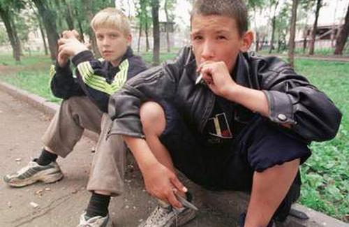 Жорстокість підлітків вражає прокуратуру