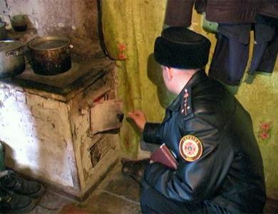 МНС провело рейд в житловому секторі Диканщини