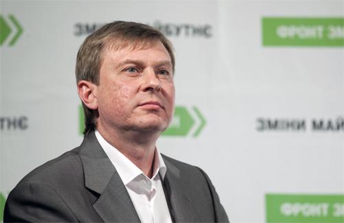 Андрій Мартенс