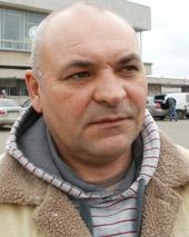 Сергій Підгорний