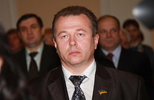 Олег Горб