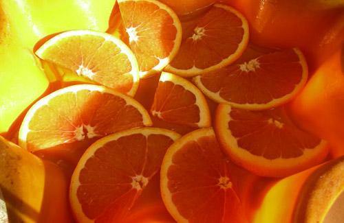В Полтаве выгоднее купить апельсины, чем капусту