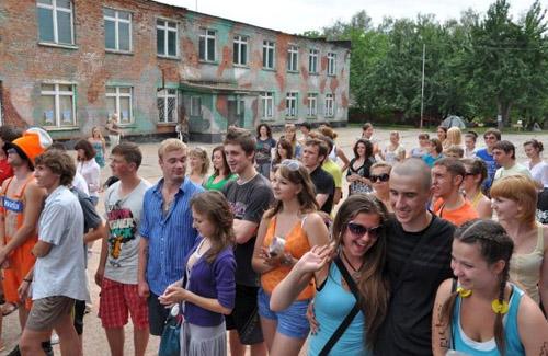 Молодь Полтавщини: «мало буйных, вот и нету вожаков»