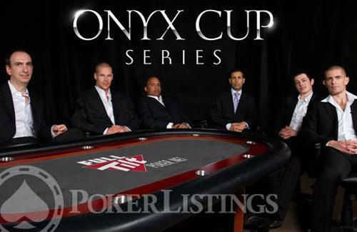 В турнире от «PokerStars» призовые превышают стоимость авто класса люкс