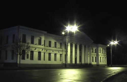 Полтавська міська школа мистецтв приєдналася до екологічної акції