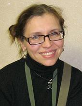 Олена Одарич