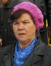 Ольга Андріївна Шевченко