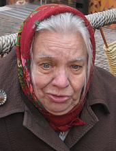 Ніна Григорівна Леваніна