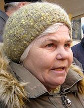 Ганна Андріївна Прядко