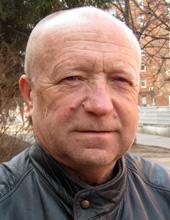 Володимир Іванович Мельніков