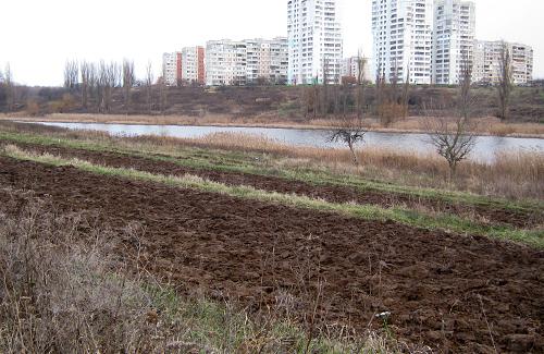85 гектарів 57-ого мікрорайону — знову перейшли до земель запасу Полтави