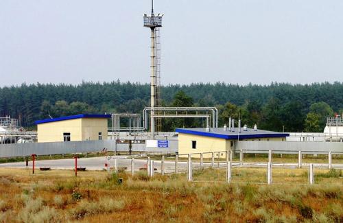 Полтаву та Велику Багачку відключають від газу за борги