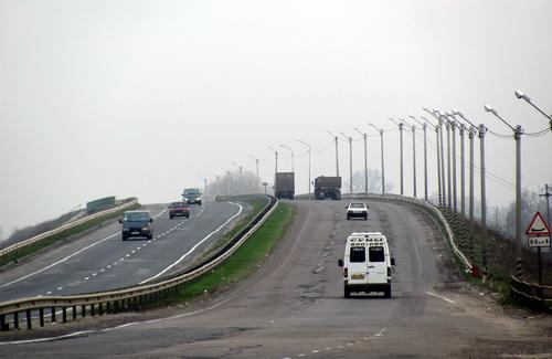 Щоб відремонтувати дорогу Лубни-Полтава, потрібно $450 мільйонів