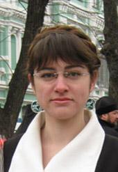 Ксенія Пивоварська