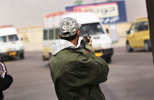Медик з Полтавщини відмовилася залишити Лівію
