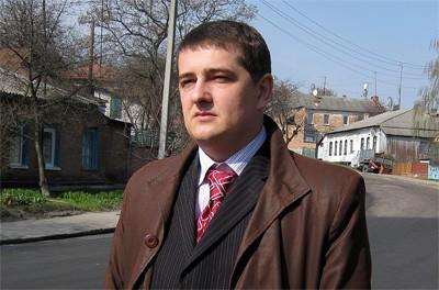 Андрій Лямін