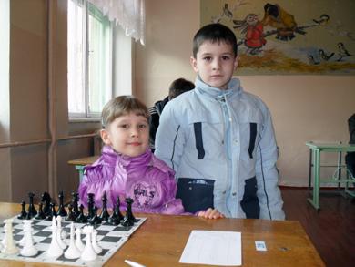 Софія Бурда та Ілля Нагорний