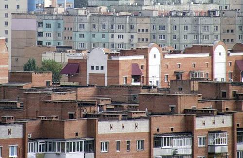 В Полтаве дешевеет недвижимость