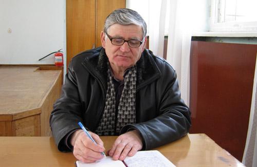 Петро Василинка