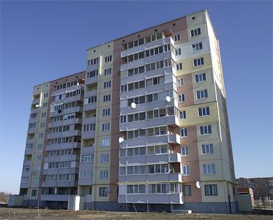 Будинок за адресою Марії Башкирцевої, 35