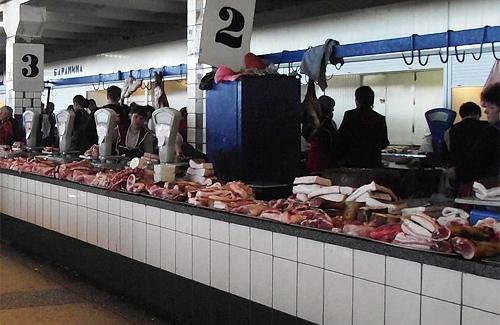 Які м'ясопродукти їдять полтавці