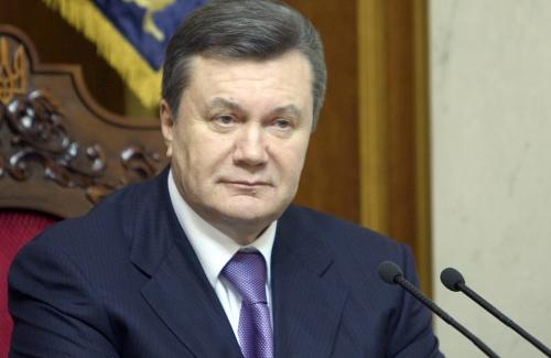 Янукович попередив губернаторів, що їх здоров'ям може зайнятися прокурор