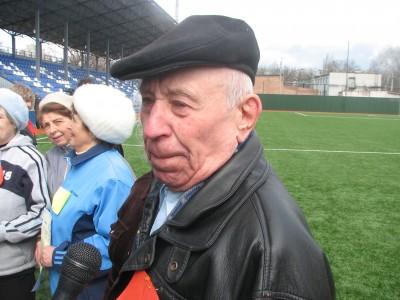 Георгій Шаура