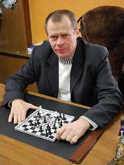 Гросмейстер з рішення шахових задач Валерій Копил