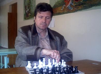 Олексій Плюшко — І місце