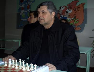 Олег Позняк — ІІІ місце
