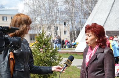 Майя Матвеева, директор школы «Юный европеец»
