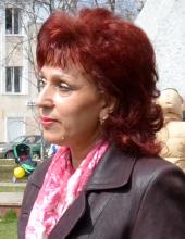 Майя Матвеева