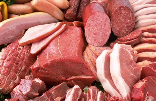 Будет ли в Полтаве предпраздничный ажиотаж на мясопродукты?