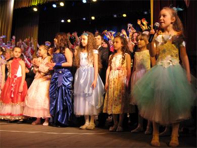 Концерти на «5+» для незалежної України