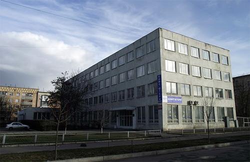 Головне управління статистики в Полтавській області