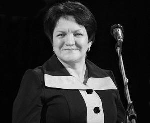 Людмила Погребська