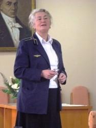 Наталья Дорогавцева