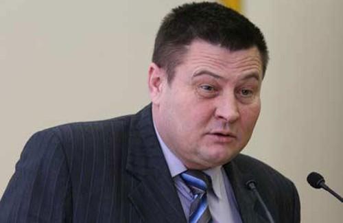 Микола Порицький
