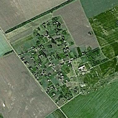 Село Костівка