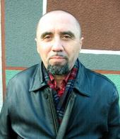 Михайло Побережник