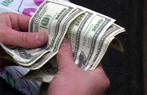 Стараннями СБУ «посадили» податківця