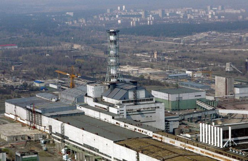 Чорнобиль не має минулого часу фото