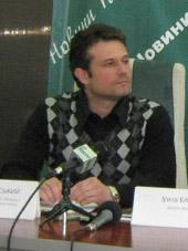 Богдан Чернявский