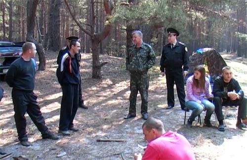Управління МНС України в Полтавській області звертається до відпочиваючих