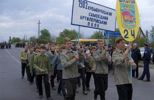 Пошукові загони шкіл та ветерани у травні відправляються в Московську область