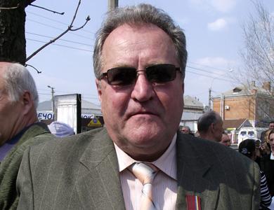 Николай Дыбин