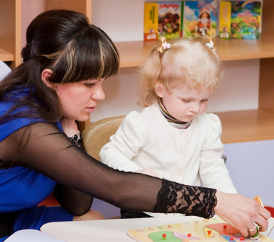 У Полтаві відкрився дитячий клуб «Кенгуру»