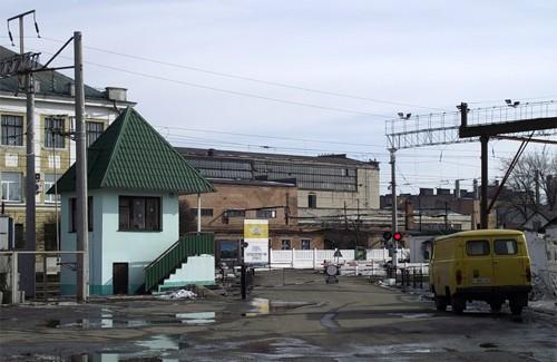 ВАТ «Тепловозоремонтний завод» — найбільший боржник Пенсійного фонду