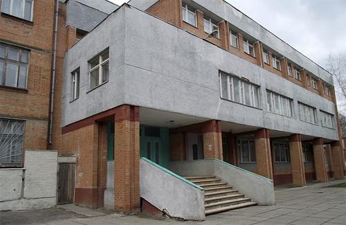 Полтавська спеціалізована школа №5