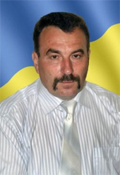 Григорій Рибачов